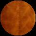 Cuero anaranjado